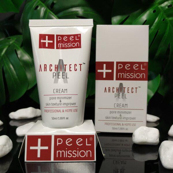 Krem ARCHITECT PEEL Peel Mission