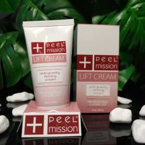 Krem LIFT PEEL Peel Mission