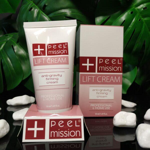 Krem LIFT PEEL Peel Mission