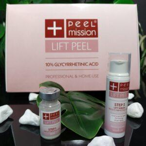 Zabieg Lift Peel Peel Mission