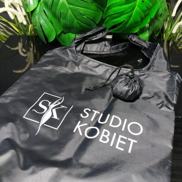 Torba z logo Studio Kobiet
